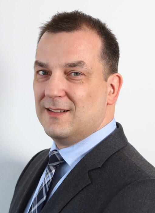 Steuerberater Frank Selzer: Das Team